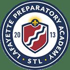 Lafayette Preparatory Academy Logo